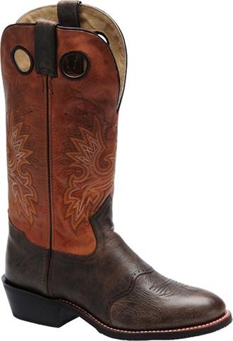 """Men's 14"""" Double H Cowboy Boots DH1537 - Western Boots"""