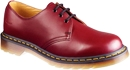 Dr Martens Red Boots & Dr Martens Red Shoes Collection