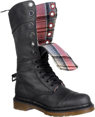 Women's Dr Martens Triumph 1914 Boot | R12107001