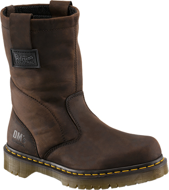 Men's Dr Martens 2296 Extra Wide Wellington Work Boot | R13537201