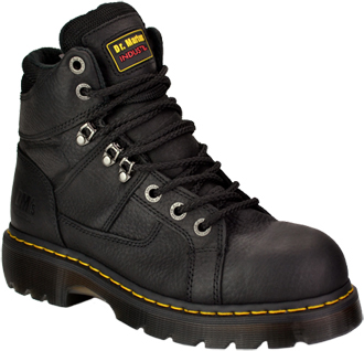Men's Dr Martens Industrial Work Boots R12722001 - Ironbridge