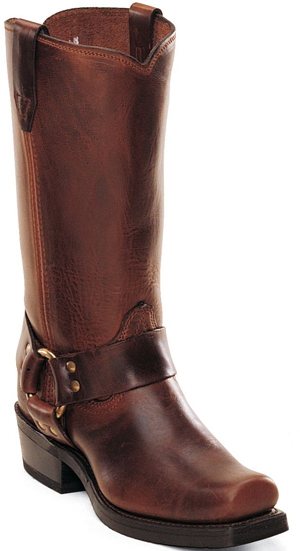 Men's Durango Harness Western Boots DB514