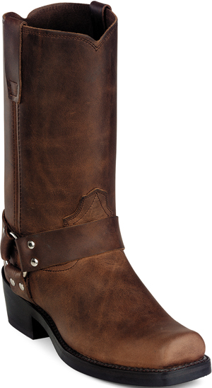 Men's Durango Western Harness Boots DB594