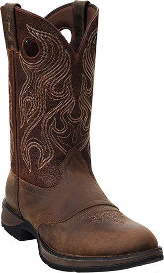 "Men's Durango 12"" Western Work Boots DB5474"