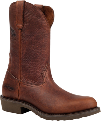 Men's Georgia Boot Western Wellington Boot G003