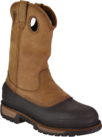 "Men's Georgia Boot G4434 | Georgia Boot 11"" Work Boots"