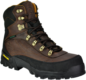 Men's Georgia Boot Waterproof Hiker Work Boot G6513
