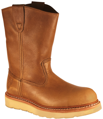 Men's Golden Retriever Work Boots 09906
