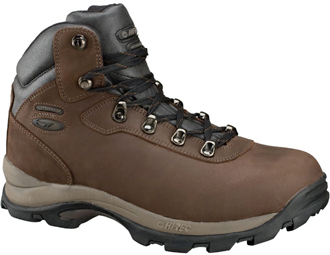 Men's Hi-Tec Hiking Boots 41100 | Altitude IV Boots