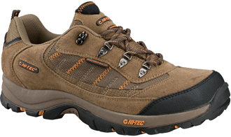 Men's Hi-Tec Hiking Shoes | Natal Low WP