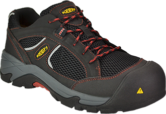 Men's Keen Composite Toe Work Shoe 1008304