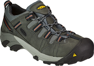 Men's Keen Steel Toe Work Shoe 1007010