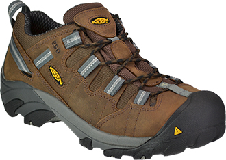 Men's Keen Steel Toe Work Shoe 1007012