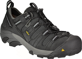 Men's Keen Steel Toe Work Shoe 1006977