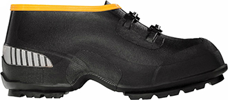 "Men's LaCrosse 5"" Waterproof Rubber Overshoe Work Shoes 229105"