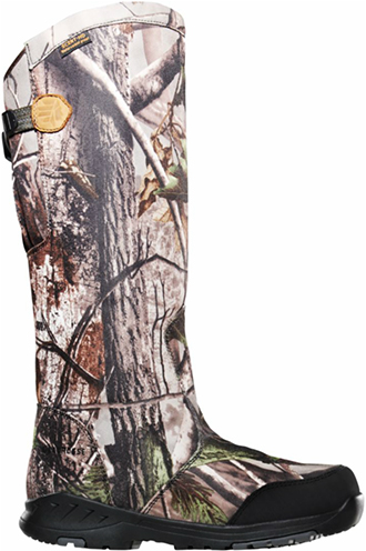 Men's LaCrosse Waterproof Hunting Boot 425625