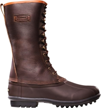 Men's LaCrosse Waterproof & Insulated Recreation Pac Work Boot 287322