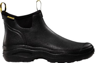 Men's LaCrosse Waterproof Recreation Rubber Boot 200050