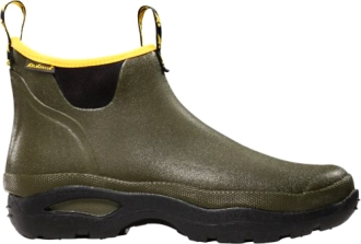 Men's LaCrosse Waterproof Recreation Rubber Boot 200052