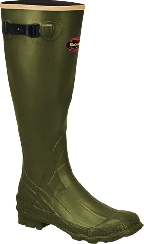 Men's LaCrosse Waterproof Rubber Hunting Boot 150040