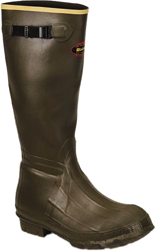 Men's LaCrosse Waterproof & Insulated Rubber Hunting Boot 266040