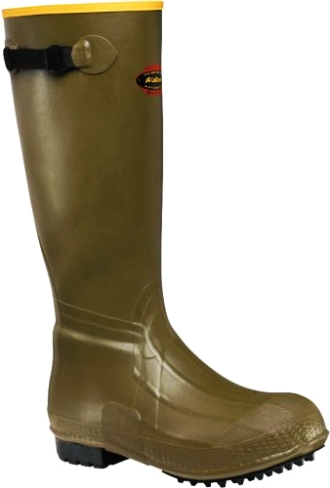 Men's LaCrosse Waterproof Rubber Hunting Boot 266050
