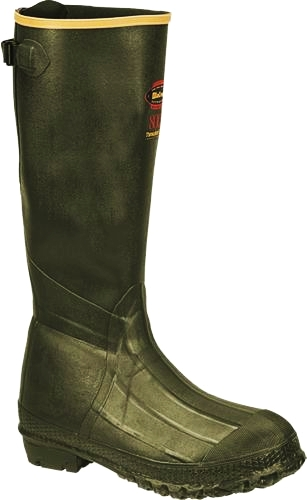 Men's LaCrosse Waterproof & Insulated Rubber Hunting Boot 266060