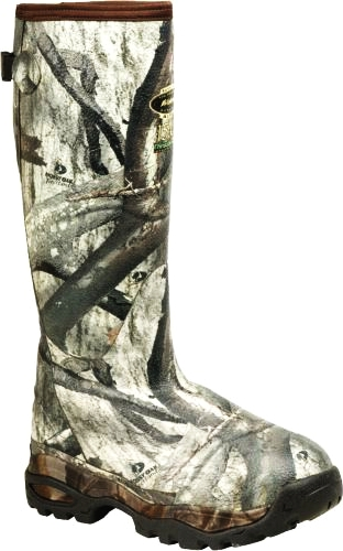 Men's LaCrosse Waterproof & Insulated Rubber Hunting Boot 700068