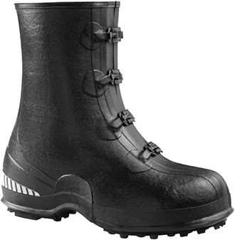 Men's LaCrosse Waterproof Rubber Overshoes Work Boot 00367190