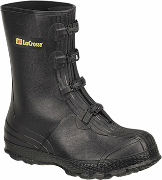 Men's LaCrosse Waterproof Rubber Overshoes Work Boots 266160
