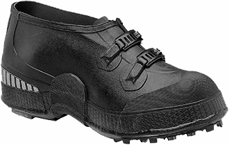 Men's LaCrosse Waterproof Rubber Overshoes Work Shoe 00367130