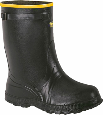 Men's LaCrosse Waterproof Rubber Overshoes Work Boots 00300060