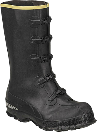Men's LaCrosse Waterproof Rubber Overshoes Work Boots 267190