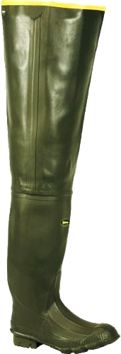 Men's LaCrosse Waterproof Wader Hunting Boot 156040