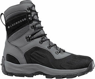 "Men's LaCrosse 7"" Waterproof & Insulated Work Boots 243111"