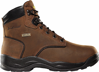 "Men's LaCrosse 6"" Waterproof Work Boot 460001"