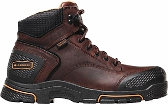Men's LaCrosse Waterproof Work Boots 460020