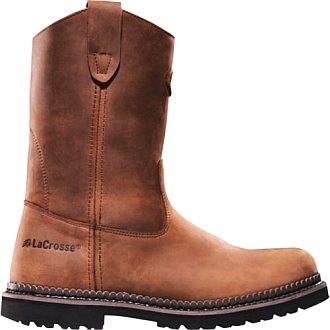 Men's LaCrosse Work Boots 630050