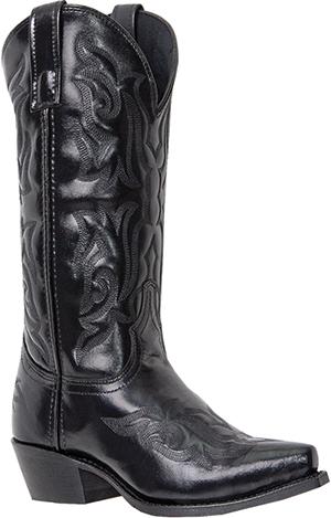 "Men's Laredo 12"" Western Boots 6860 |  Hawk Boots"