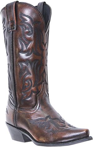 "Men's Laredo 12"" Western Boots 6862 |  Hawk Boots"