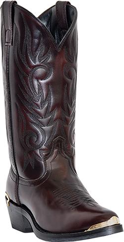 "Men's Laredo 13"" Western Boots 12628 |  Jacksonville Boots"