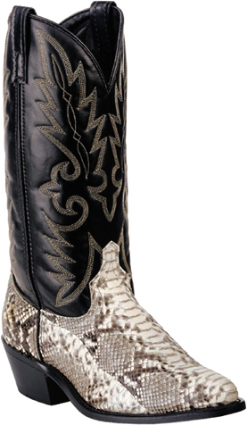 "Men's Laredo 13"" Western Boots 6751 