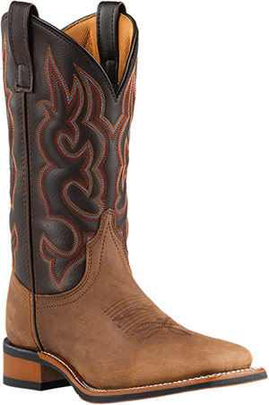 "Men's Laredo 11"" Western Boots 7898 | Lodi Boots"