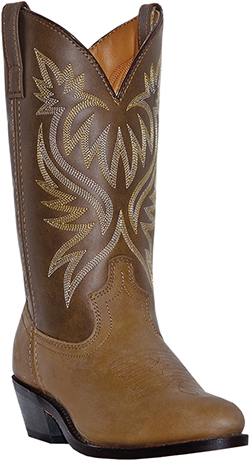 "Men's Laredo 12"" Western Boots 4212 
