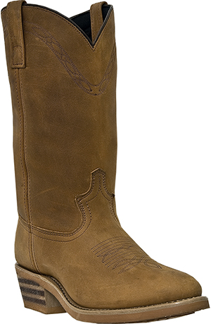 "Men's Laredo 12"" Western Boots 28-2104 