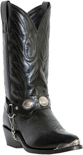 "Men's Laredo 12"" Western Boots 6770 