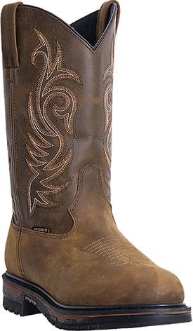 Men's Laredo Waterproof Western Boots 68112  |  Sullivan Boots
