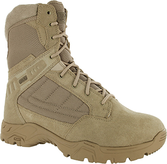 "Men's Magnum Response II 8"" Boot #5470"