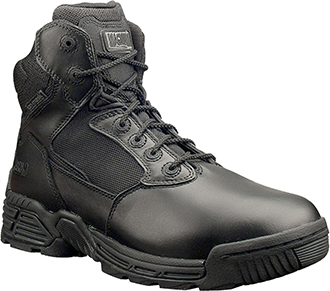 Men's Magnum Stealth Force 6.0 Side-Zipper WPi Boots #5874