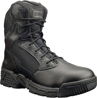 Women's Magnum Stealth Force 8.0 Waterproof Side-Zipper WPi Boot #5114